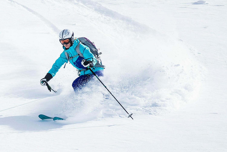 skischool skiles service verhuur